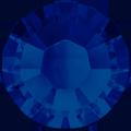 Swarovski Hotfix 2038 - ss8, Cobalt (369 Advanced), Hotfix, 1440pcs