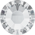 Swarovski Hotfix 2038 - ss8, Crystal (001 Advanced), Hotfix, 1440pcs