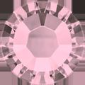 Swarovski Hotfix 2038 - ss8, Crystal Antique Pink (001 ANTP Advanced), Hotfix, 1440pcs