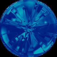 Swarovski Round Stone 1695 - 14mm, Crystal Bermuda Blue (001 BBL) Foiled, 36pcs