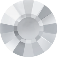 Swarovski Flatback 2034 - ss48, Crystal (001) Foiled, No Hotfix, 96pcs