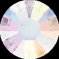 Swarovski Hotfix 2038 - ss8, Crystal Aurore Boreale (001 AB Advanced), Hotfix, 1440pcs