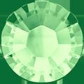 Swarovski Hotfix 2038 - ss8, Chrysolite (238 Advanced), Hotfix, 1440pcs