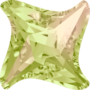 Swarovski Fancy Stone 4485 - 17mm, Crystal Luminous Green (001 LUMG) Foiled, 24pcs
