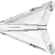 Swarovski Bead 5748 - 12mm, Crystal (001), 72pcs