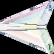 Swarovski Bead 5748 - 12mm, Crystal Aurore Boreale (001 AB), 72pcs