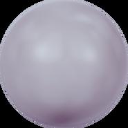 Swarovski Crystal Pearl 5811 - 14mm, Crystal Mauve Pearl (001 160), 50pcs