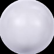 Swarovski Crystal Pearl 5811 - 14mm, Crystal Lavender Pearl (001 524), 50pcs