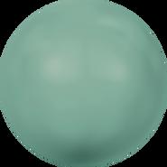 Swarovski Crystal Pearl 5817 - 16mm, Crystal Jade Pearl (001 715), 100pcs