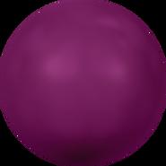 Swarovski Crystal Pearl 5817 - 16mm, Crystal Blackberry Pearl (001 784), 100pcs