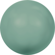 Swarovski Crystal Pearl 5818 - 12mm, Crystal Jade Pearl (001 715), 100pcs
