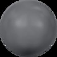 Swarovski Crystal Pearl 5818 - 3mm, Crystal Dark Grey Pearl (001 617), 1000pcs