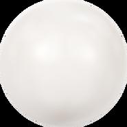 Swarovski Crystal Pearl 5818 - 5mm, Crystal White Pearl (001 650), 500pcs