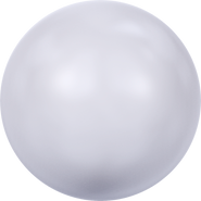 Swarovski Crystal Pearl 5818 - 6mm, Crystal Lavender Pearl (001 524), 500pcs