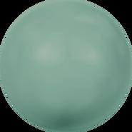 Swarovski Crystal Pearl 5818 - 8mm, Crystal Jade Pearl (001 715), 250pcs