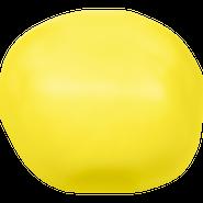 Swarovski Crystal Pearl 5840 - 10mm, Crystal Neon Yellow Pearl (001 734), 100pcs