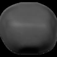 Swarovski Crystal Pearl 5840 - 14mm, Crystal Mystic Black Pearl (001 335), 50pcs