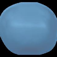 Swarovski Crystal Pearl 5840 - 6mm, Crystal Lapis Pearl (001 717), 500pcs
