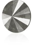 Swarovski Round Stone 1122 MM 12,0 CRYSTAL DKGREY_S, Unfoiled, 144pcs