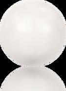 Swarovski Crystal Pearl 5809 MM 3,0 CRYSTAL WHITE PEARL, 1000pcs