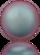 Swarovski Crystal Pearl 5860 MM 12,0 CRYSTAL IRIDESCENT RED PRL, 100pcs