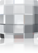 Swarovski Flatback 2493 MM 20,0 CRYSTAL F(1pcs)