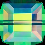 Swarovski Bead 5601 - 4mm, Crystal Vitrail Medium B (001 VMB), 12pcs