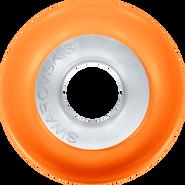 Swarovski Crystal Pearl 5890 MM 14,0 CRYSTAL NEOORAPRL STEEL(1pcs)