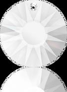 Swarovski Pendant 6724/G MM 12,0 CRYSTAL(4pcs)