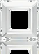 Swar Crystal Fancy Stone 4439 - 20mm, Crystal (001) Unfoiled, 1pc