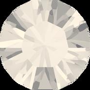 Swarovski Round Stone 1028 - pp18, Crystal Moonlight (001 MOL) Foiled, 96pcs