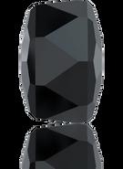 Swarovski 5045 MM 6,0 JET(18pcs)