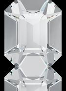 Swarovski Fancy Stone 4600 MM 8,0X 6,0 CRYSTAL F(144pcs)