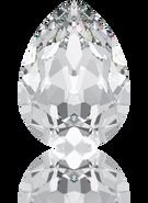 Swarovski Fancy Stone 4320 MM 10,0X 7,0 CRYSTAL F(144pcs)