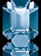 Swarovski Fancy Stone 4600 MM 6,0X 4,0 MONTANA F(360pcs)