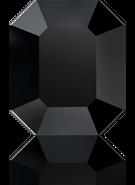 Swarovski Fancy Stone 4600 MM 6,0X 4,0 JET(360pcs)