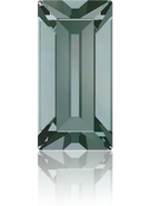 Swarovski 4501 MM 5,0X 2,0 BLACK DIAMOND F(720pcs)