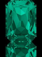 Swarovski Fancy Stone 4627 MM 27,0X 18,5 EMERALD F(24pcs)
