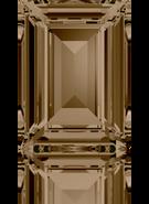 Swarovski Fancy Stone 4527 MM 14,0X 10,0 SMOKY QUARTZ F(72pcs)