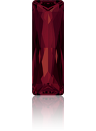 Swarovski Fancy Stone 4547 MM 15,0X 5,0 BURGUNDY F(72pcs)