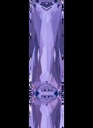 Swarovski Fancy Stone 4547 MM 21,0X 7,0 TANZANITE F(48pcs)
