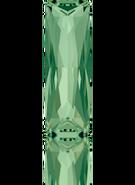 Swarovski Fancy Stone 4547 MM 21,0X 7,0 ERINITE F(48pcs)