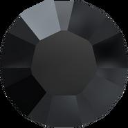 Swarovski 1028 PP 6 JET F(1440pcs)