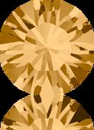 Swarovski 1028 PP 8 LIGHT COLORADO TOPAZ F(1440pcs)