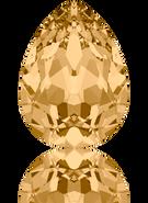 Swarovski Fancy Stone 4320 MM 10,0X 7,0 LIGHT COLORADO TOPAZ F(144pcs)