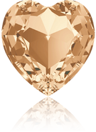 Swarovski Fancy Stone 4827 MM 28,0 CRYSTAL GOL.SHADOW F(24pcs)