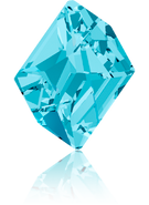Swarovski Fancy Stone 4739 MM 14,0X 11,0 AQUAMARINE F(144pcs)