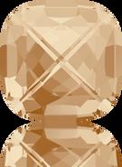 Swarovski Fancy Stone 4461 MM 12,0 CRYSTAL GOL.SHADOW F(72pcs)