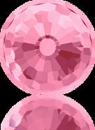 Swarovski Fancy Stone 4869 MM 8,0 LIGHT ROSE CAL'VZ'(144pcs)