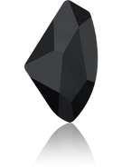 Swarovski Fancy Stone 4756 MM 19,0X 11,5 JET(96pcs)